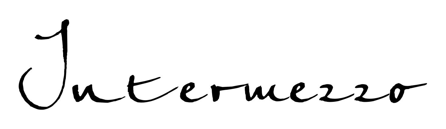 Intermezzo Remscheid
